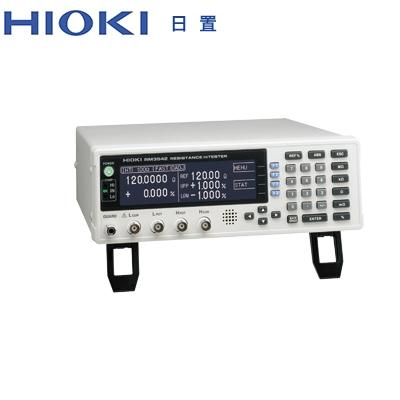 日置HIOKI RM3542 电阻计
