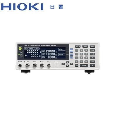 日置HIOKI RM3542A 电阻计