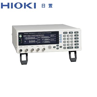 日置HIOKI RM3543 电阻计
