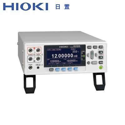 日置HIOKI  RM3545 电阻计