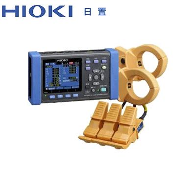 日置HIOKI  PW3365-30 非接触式钳形功率计