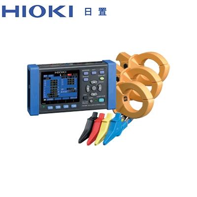日置HIOKI PW3360 钳形功率计