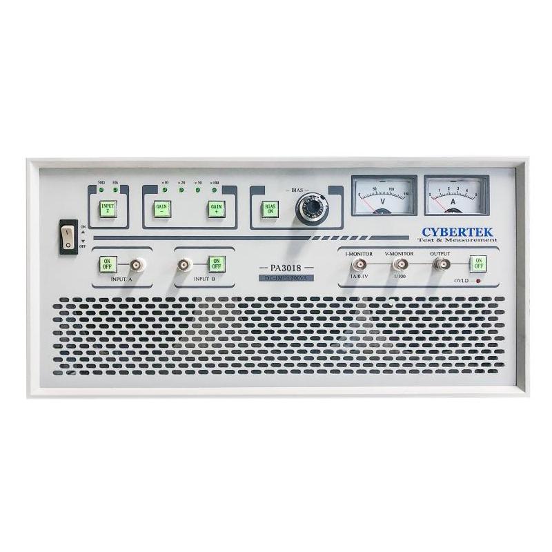知用Cybertek PA3018 功率放大器