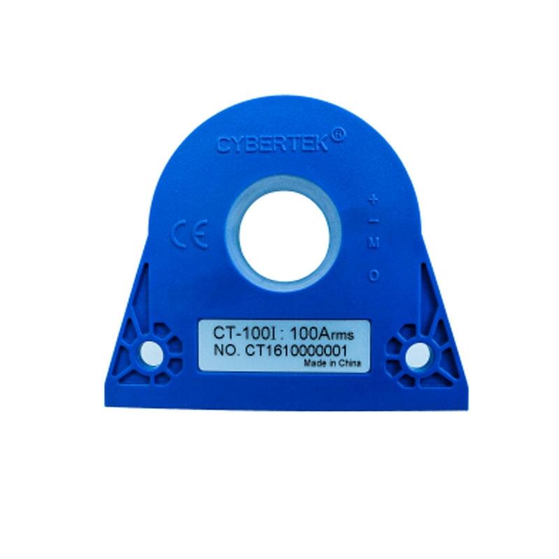 知用Cybertek CT-100I 电流传感器(DC/AC)