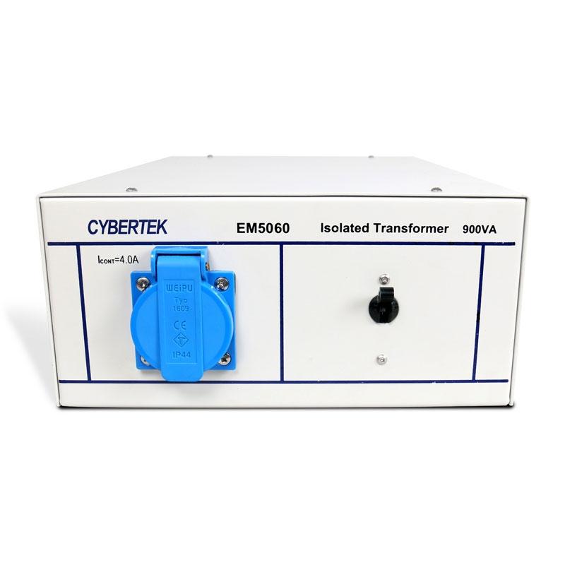 知用Cybertek 隔离变压器EM5060 900VA容量