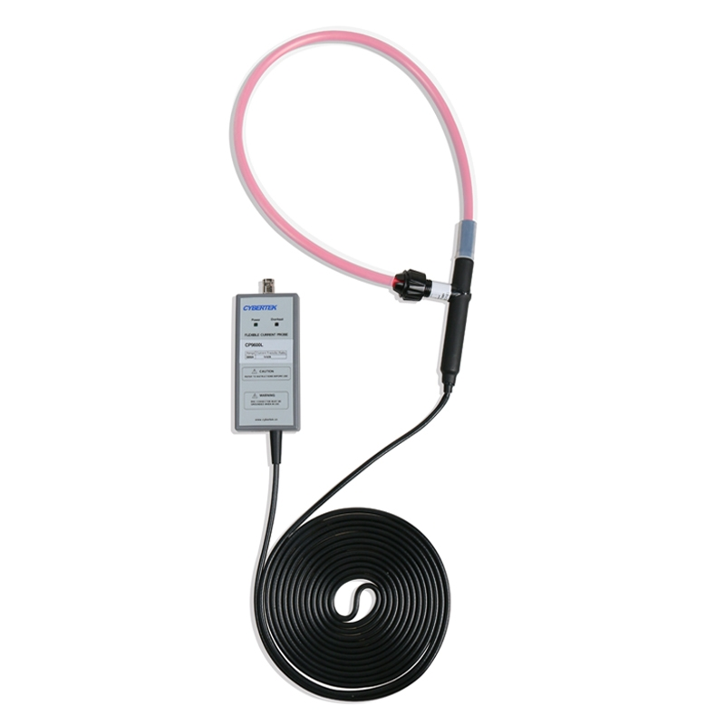 知用Cybertek CP9120L 柔性电流探头 1200A/10MHz/10kV