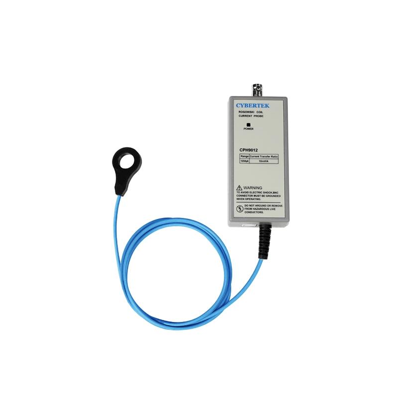 知用Cybertek CPH9000 系列罗氏线圈高频电流探头
