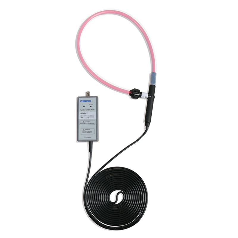 知用Cybertek CP9600L 柔性电流探头 6kA/10MHz/10kV
