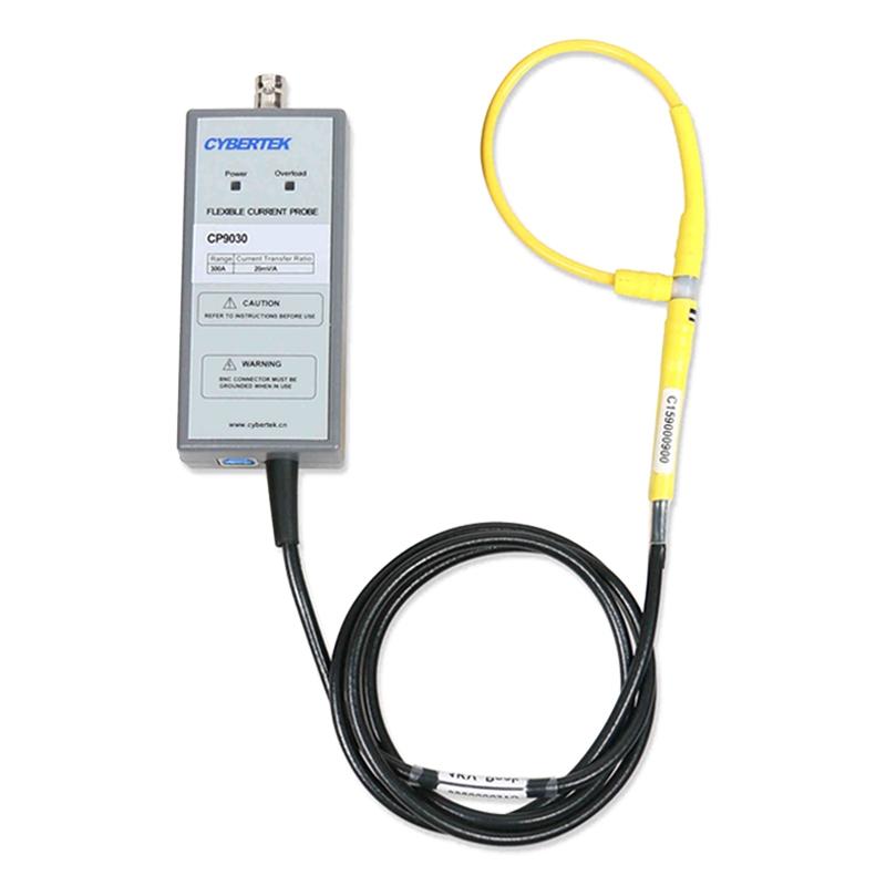知用Cybertek CP9300 柔性电流探头 3kA/12MHz/2kV