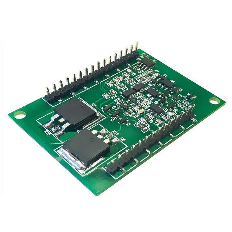 知用Cybertek PAM06 功率放大器模块