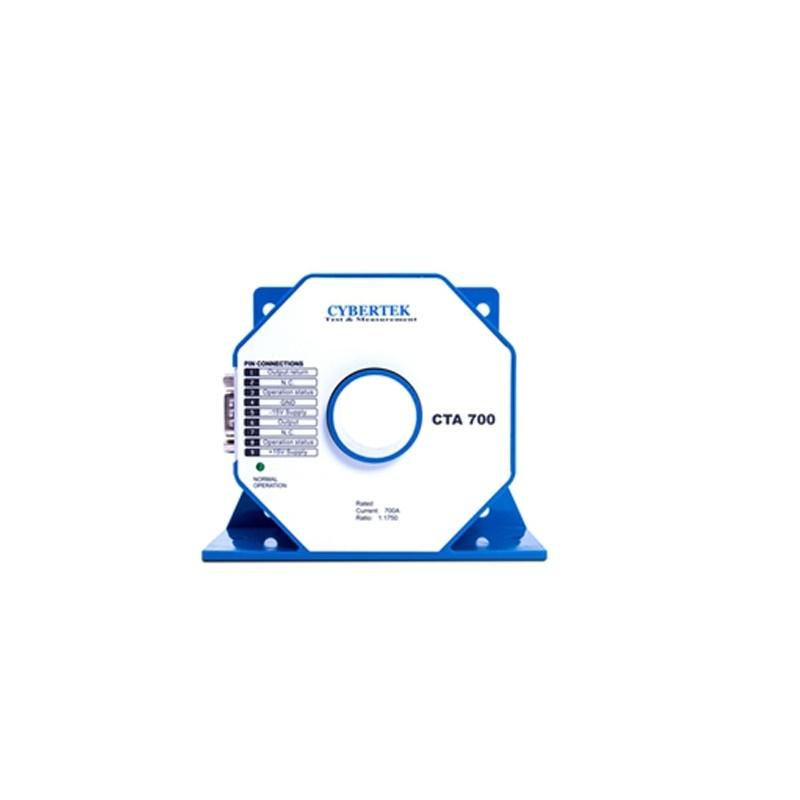 知用Cybertek CTA700 高精度电流互感器(DC/AC)