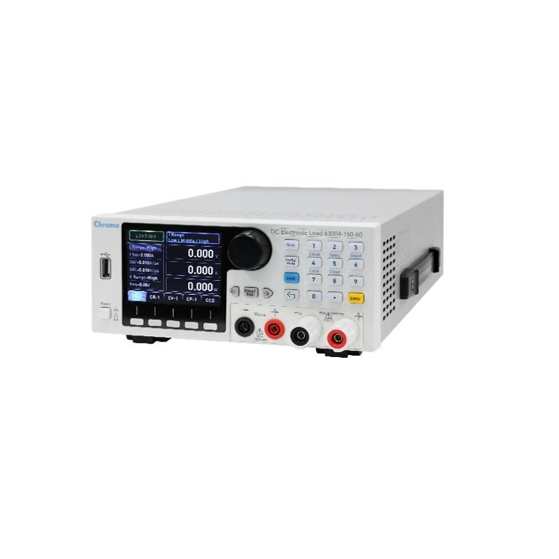 中茂Chroma可编程直流电子负载 Model 63000 Series