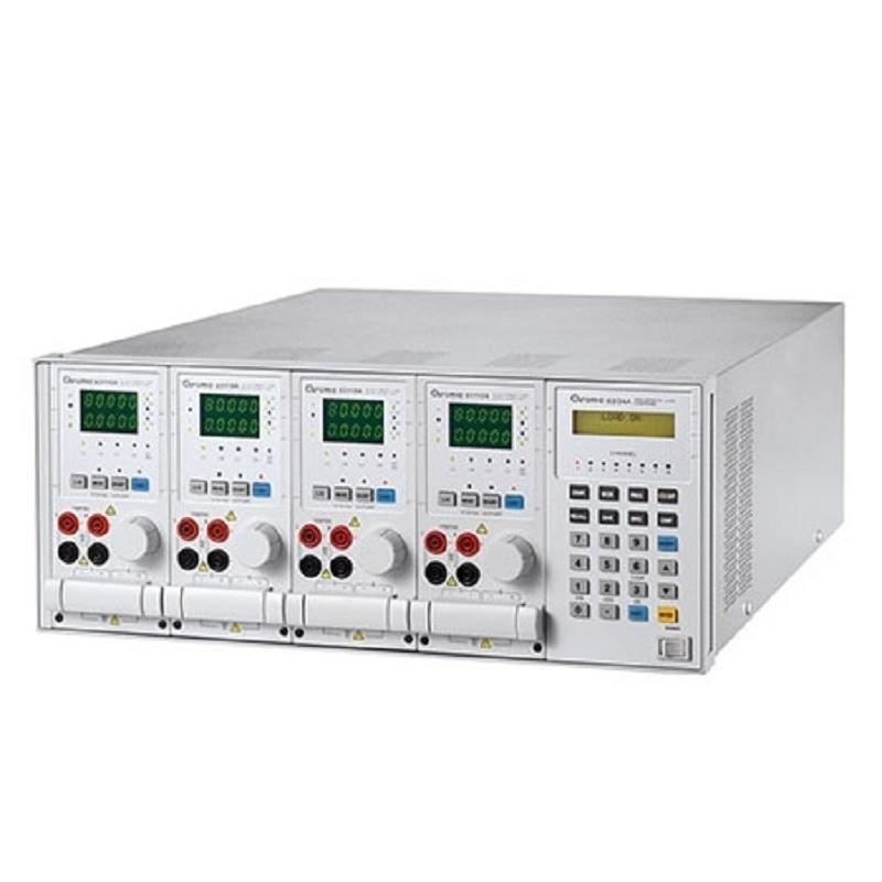 中茂Chroma高速直流电子负载 Model 6330A series