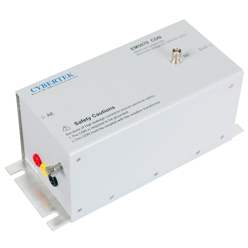 知用Cybertek 耦合去耦网络CDN EM5070