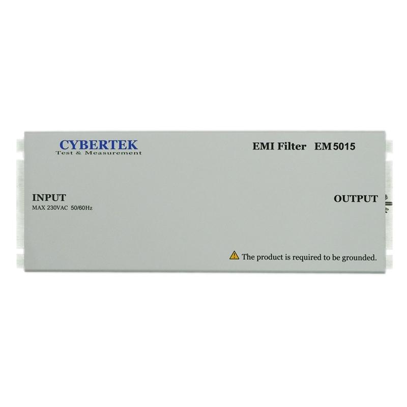 知用Cybertek 电源滤波器EM5015