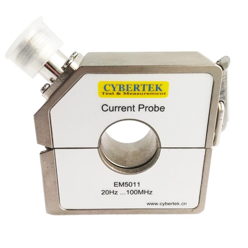 知用Cybertek EM5011射频电流探头20~200MHz
