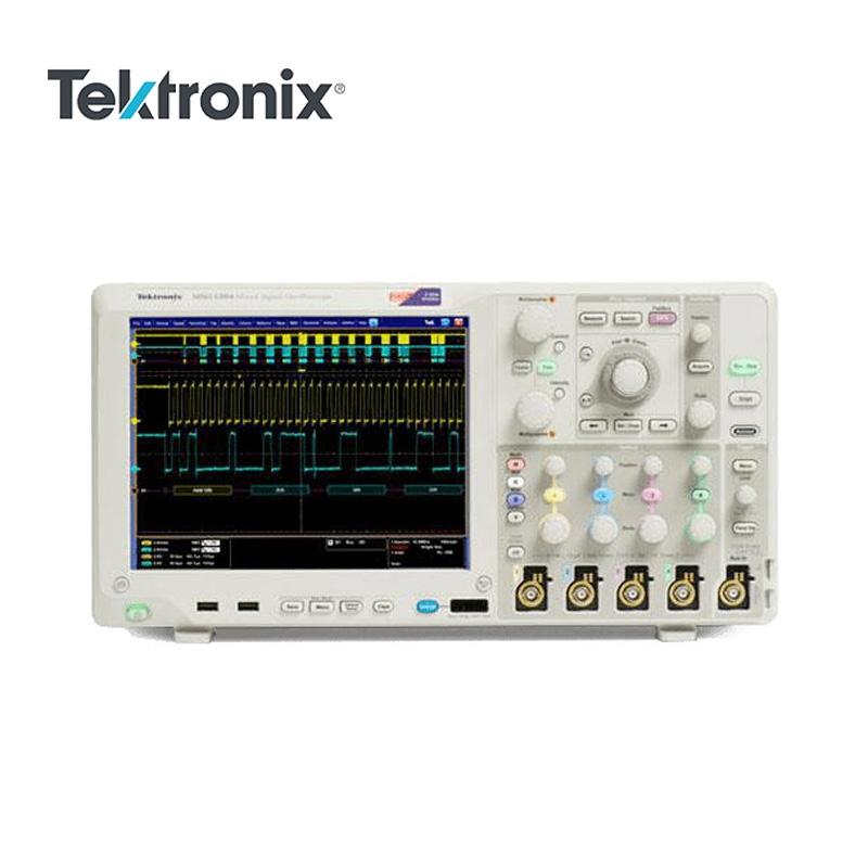 泰克Tektronix MSO/DPO5000B 混合信号示波器