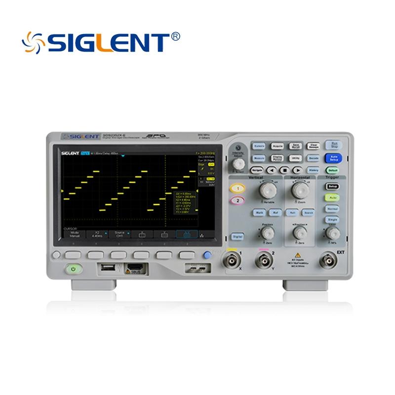鼎阳SIGLENT SDS2000X-E系列 超级荧光示波器