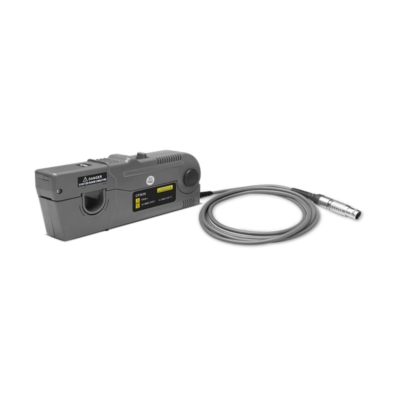 知用Cybertek CP3030 高频交直流电流探头 AC/DC分体式