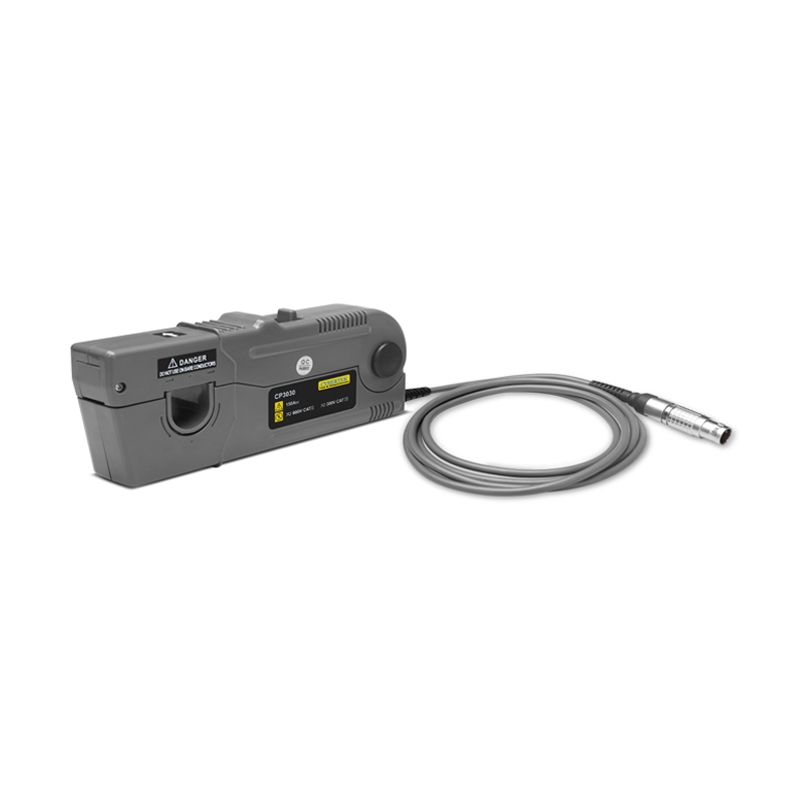 知用Cybertek CP4040 高频交直流电流探头 500A/5MHz