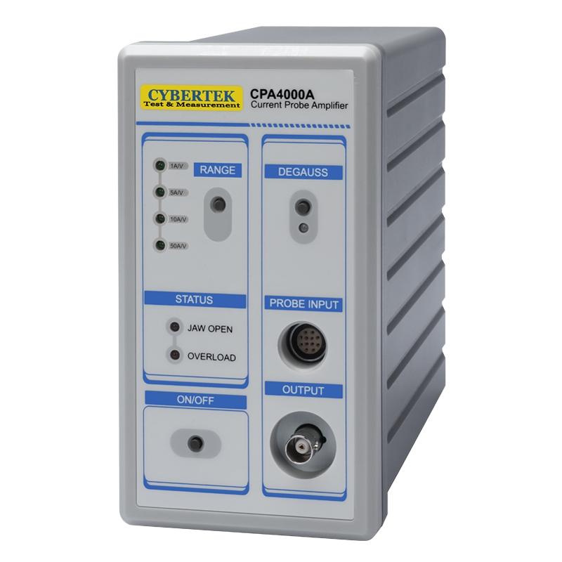 知用Cybertek  CPA4000A电流探头放大器(CP4040放大器)