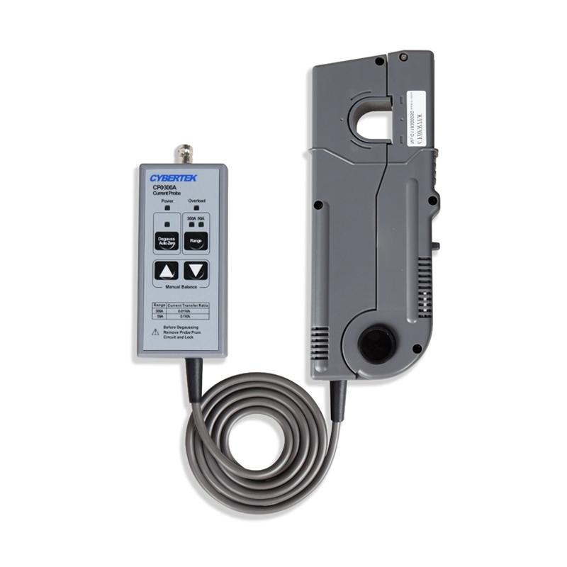 知用Cybertek CP0300A 高频交直流电流探头(一体式)